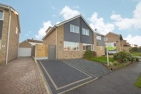 2 bedroom semi-detached house for sale - Thurstable Road, Tollesbury, CM9 8SF