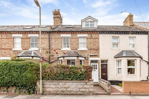 4 bedroom terraced house for sale - Marlborough Road, Grandpont, Oxford, OX1