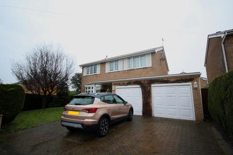 4 bedroom detached house for sale - Min Awel, Flint
