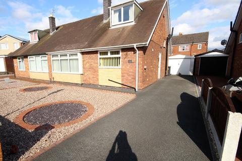 3 bedroom semi-detached bungalow for sale - Manor Lane, Penwortham