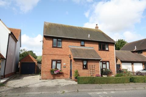 4 bedroom detached house for sale - Rayne, Braintree