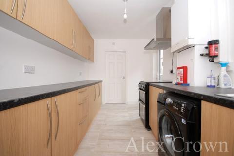 4 bedroom terraced house to rent - Pretoria Road, Tottenham