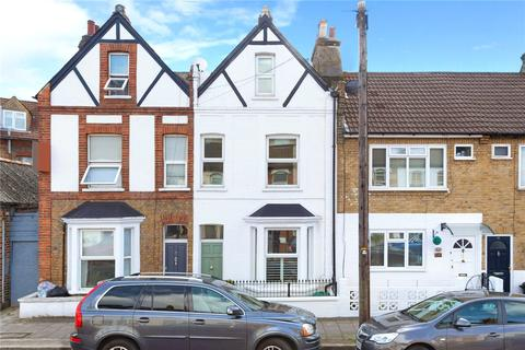 3 bedroom house for sale - Leverson Street, London, SW16