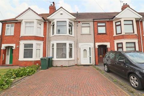 3 bedroom terraced house for sale - Welgarth Avenue, Coventry, West Midlands