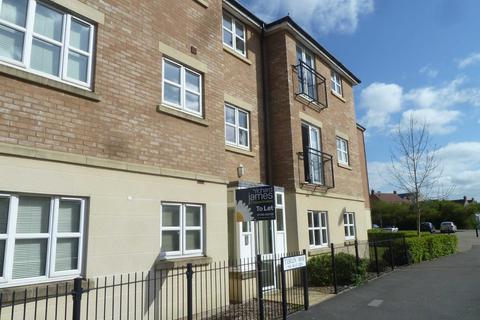 2 bedroom apartment to rent - Torun Way, Haydon End, Swindon, Wiltshire, SN25