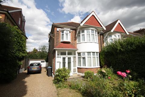 3 bedroom semi-detached house to rent - Grange Park Avenue, Grange Park, N21 2LP