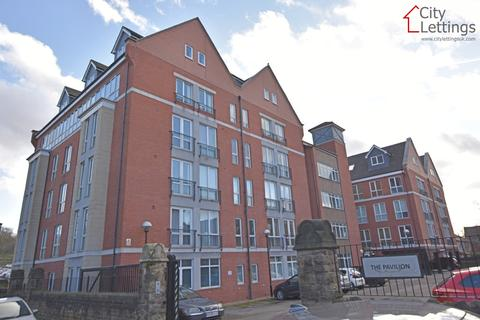 2 bedroom apartment to rent - The Pavillion, Russell Road