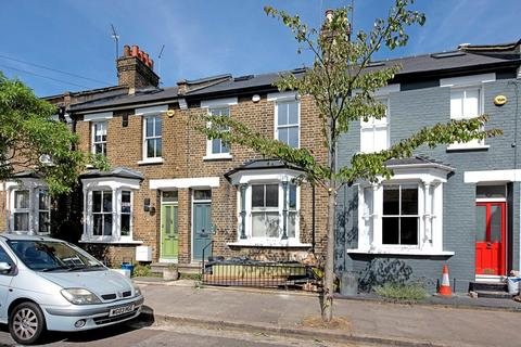 4 bedroom terraced house for sale - Bushberry Road