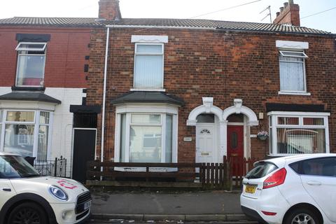2 bedroom terraced house to rent - Rosmead St, Hull