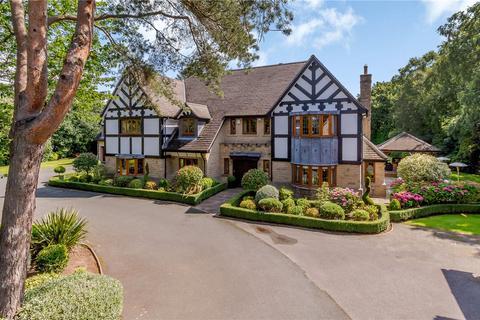 7 bedroom detached house for sale - The Manor, Manor House Lane, Alwoodley, Leeds, West Yorkshire
