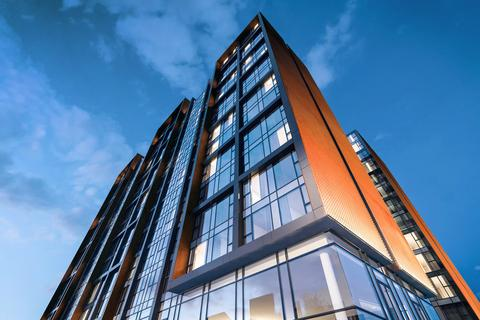 1 bedroom apartment for sale - 60 Vauxhall Road, Merseyside, Liverpool, L3 6DL