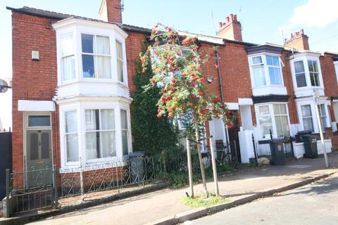 2 bedroom end of terrace house for sale - Cambridge Street, Leicester
