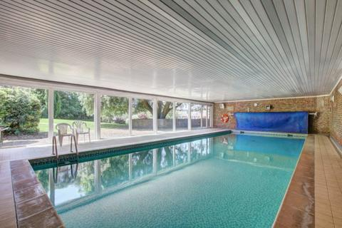 1 bedroom apartment for sale - Goodeve Park, Hazelwood Road