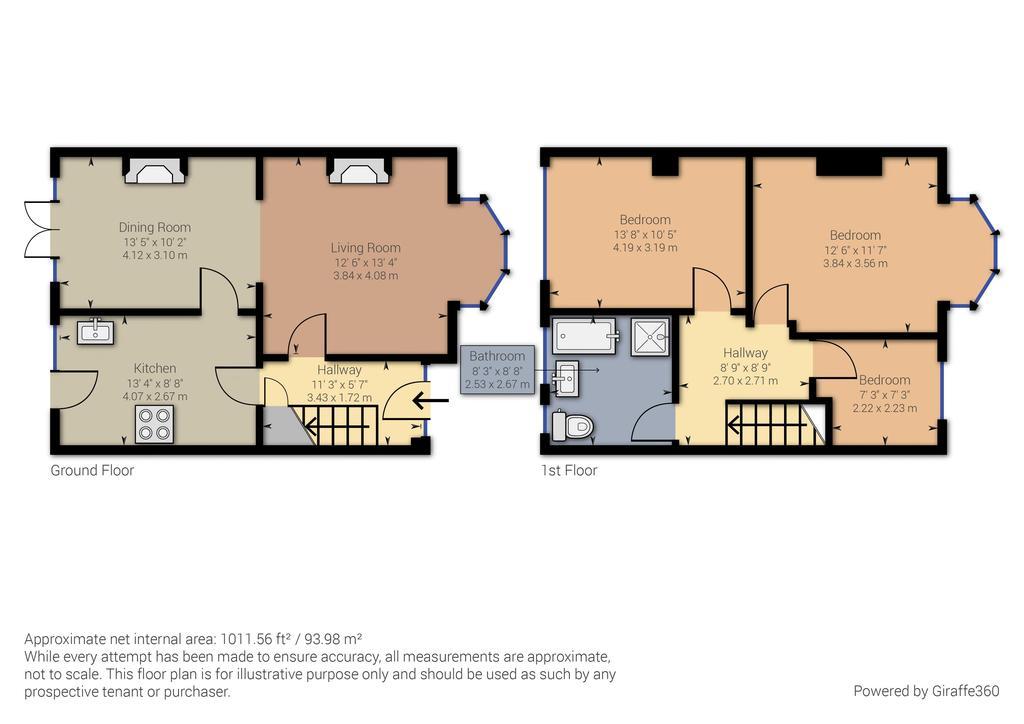 Floorplan 3 of 3: All Floors