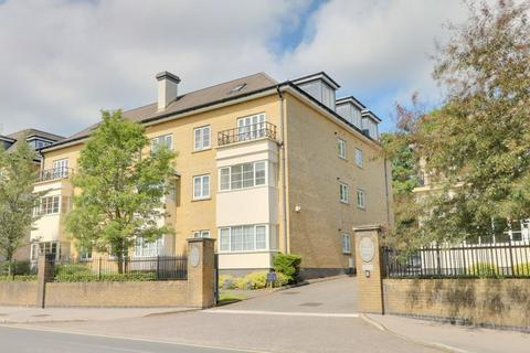 1 bedroom retirement property for sale - Pampisford Road, Purley