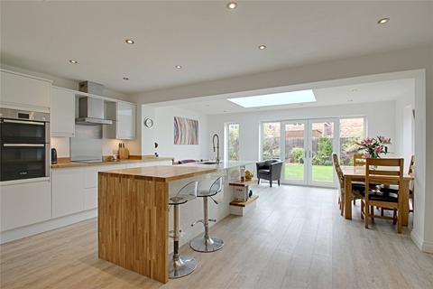 4 bedroom detached house for sale - Whitstable Gardens, Redcar