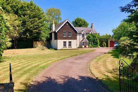 5 bedroom detached house for sale - The Bailiff's Cottage, Bladindon Drive, Bexley