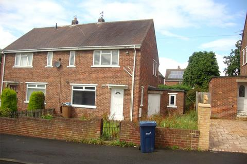 2 bedroom semi-detached house for sale - Buttermere Avenue, Easington Lane, Tyne and Wear, DH5