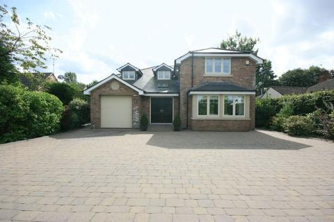 5 bedroom detached house for sale - Middle Drive, Darras Hall, Ponteland, Newcastle upon Tyne