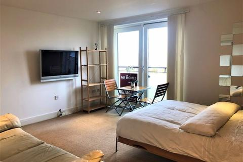 Studio for sale - Jones Point House Ferry Cardiff Bay CF11 0JF