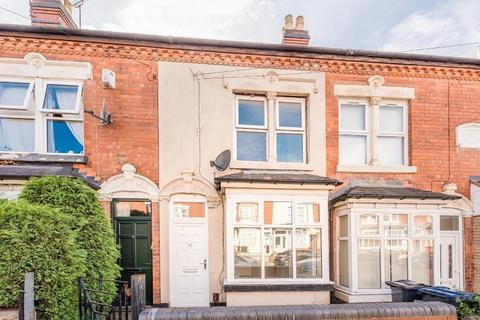 2 bedroom terraced house for sale - Southfield Avenue, Harborne, Birmingham, B16 0JN