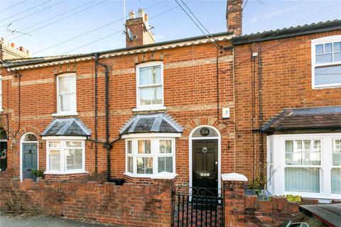 2 bedroom terraced house for sale - York Road, Marlow, Buckinghamshire, SL7