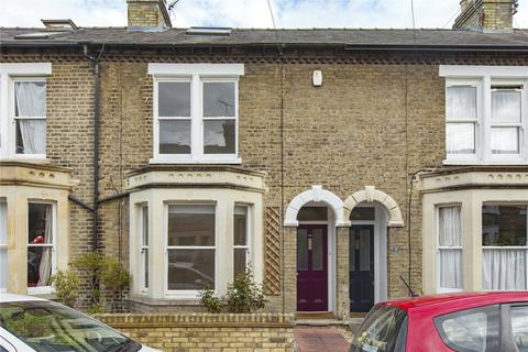 4 bedroom terraced house for sale - Mawson Road, Cambridge, CB1