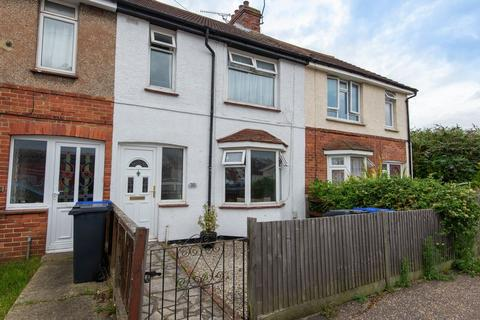 3 bedroom terraced house for sale - Myrtle Crescent, Lancing