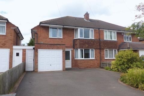 3 bedroom semi-detached house for sale - Whitehouse Crescent, Sutton Coldfield
