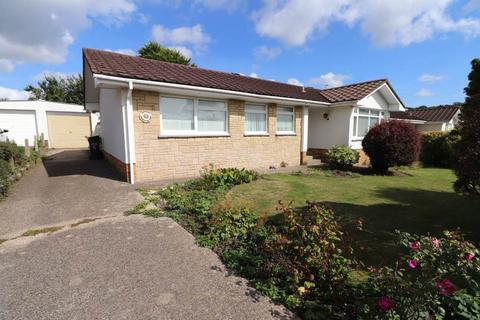 3 bedroom detached bungalow for sale - Rumsam, Barnstaple