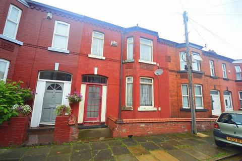 4 bedroom terraced house for sale - Brereton Avenue, Allerton