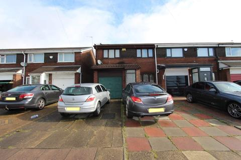 3 bedroom semi-detached house for sale - a Merinall Close, Kingsway, Rochdale