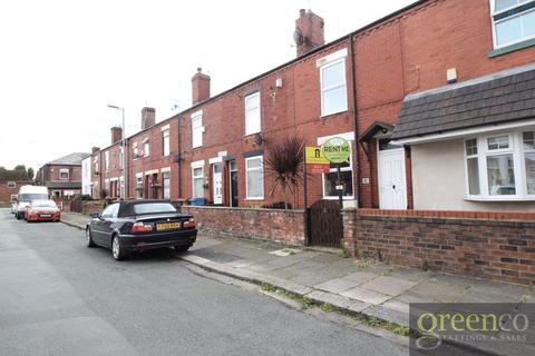 2 bedroom terraced house to rent - Thorp Street, Manchester