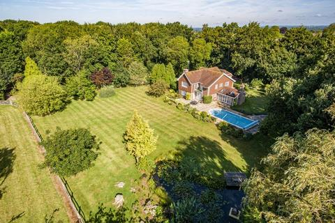 4 bedroom detached house for sale - Windmill Lane, Henfield