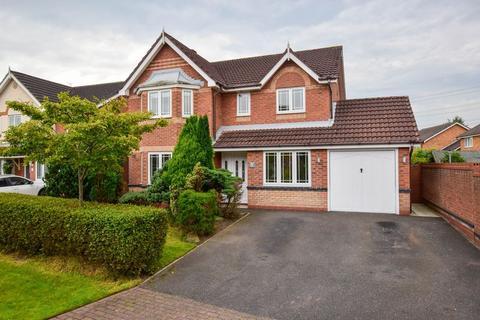 4 bedroom detached house for sale - Malmesbury Park, Sandymoor