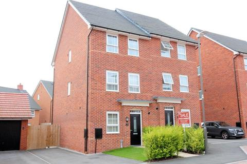 4 bedroom semi-detached house for sale - Blackthorn Close, Nantwich