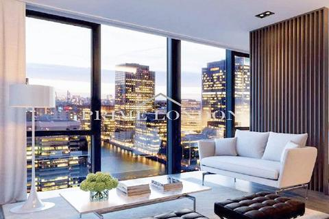 2 bedroom apartment for sale - The Madison, 199-223 Marsh Wall, Canary Wharf