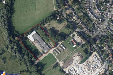 Industrial unit to rent - Warehouse Accommodation, Bluebell Road, Eaton, Norwich, Norfolk