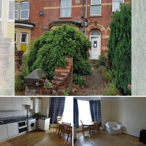 1 bedroom flat to rent - Flat 1 Roundhay Road