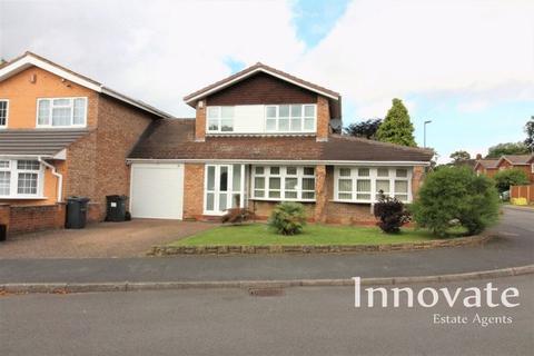 5 bedroom link detached house for sale - Beechglade, Birmingham