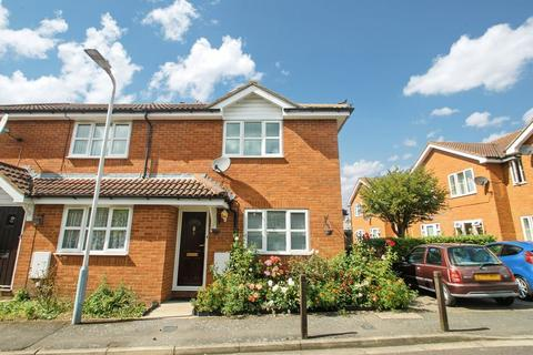 1 bedroom terraced house for sale - Homefield Close, Hayes