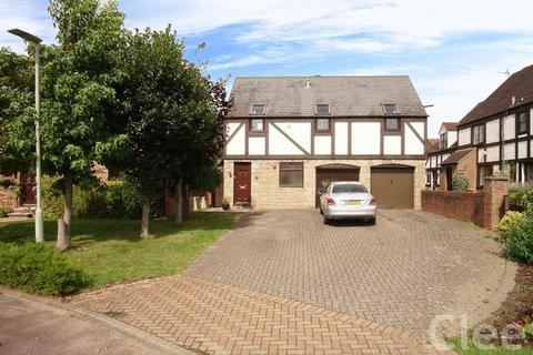 2 bedroom coach house for sale - Haycroft Close, Bishops Cleeve