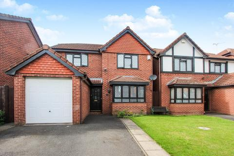 4 bedroom detached house for sale - Neville Road, Leicester, LE3
