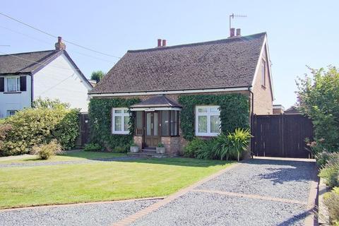 3 bedroom detached house for sale - Lake Lane, Bognor Regis, PO22