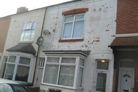 3 bedroom terraced house to rent - Belgrave Avenue, Leicester