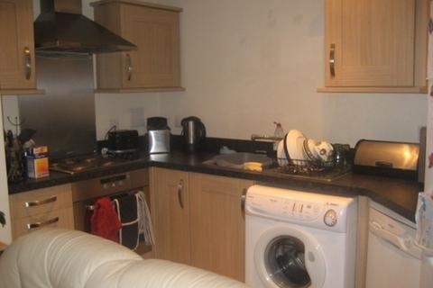 2 bedroom ground floor flat to rent - Birkby Close, Leicester