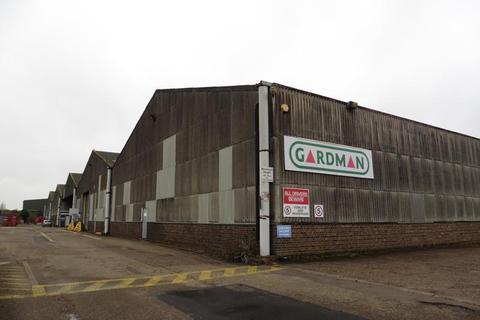 Industrial unit to rent - Warehouse Premises , Friesian Way, Hardwick Narrows, King's Lynn, Norfolk, PE30 4NB