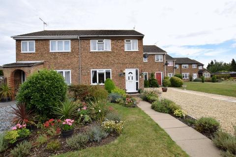 3 bedroom terraced house for sale - Winterton Drive, Aylesbury
