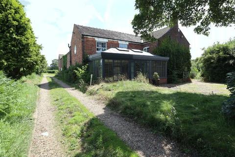 7 bedroom farm house for sale - Paddock House Farm, Back Lane, Somerford, CW12 4RB