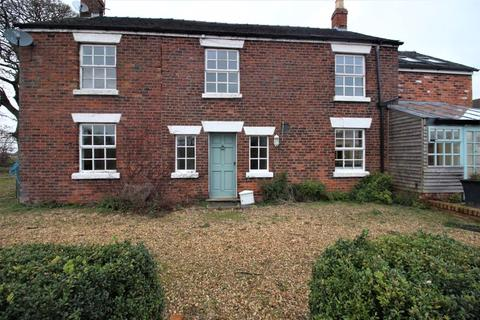 7 bedroom farm house for sale - Paddock House Farm, Back Lane, Somerford, CW12 4RB